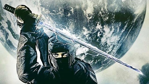 Ninja Apocalypse (1)