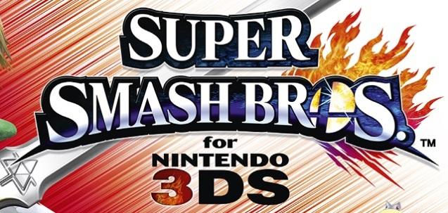 Super Smash Bros. for 3DS (1)