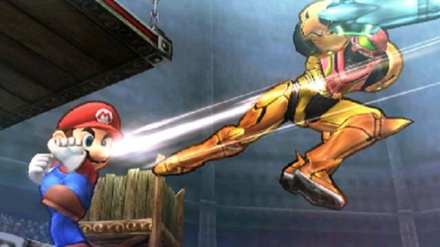 Super Smash Bros. for 3DS (3)
