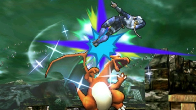 Super Smash Bros. for 3DS (5)