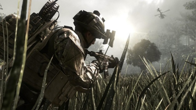 Call of Duty - Ghosts (3)