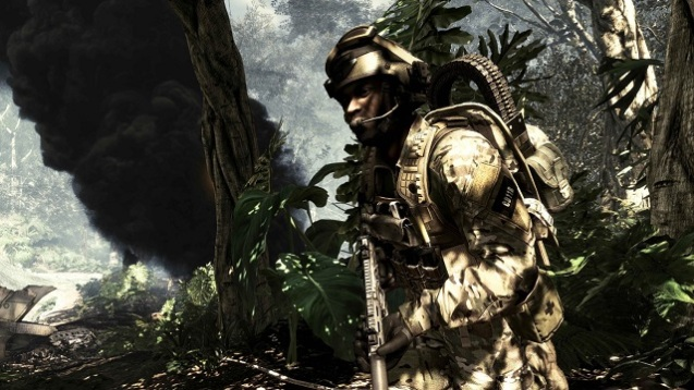 Call of Duty - Ghosts (4)