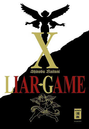 Liar Game (Band 10)