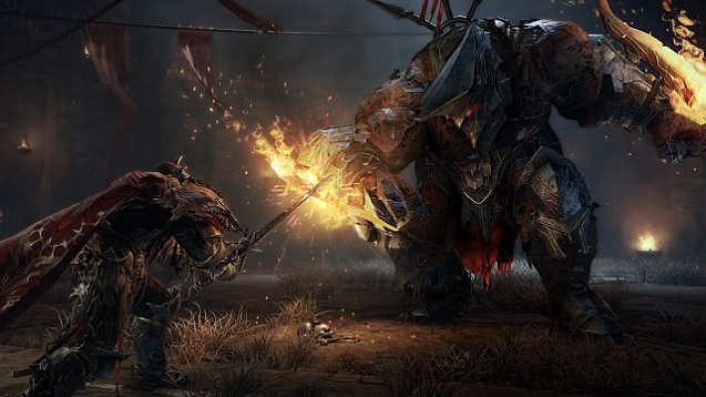 Lords of the Fallen (4)