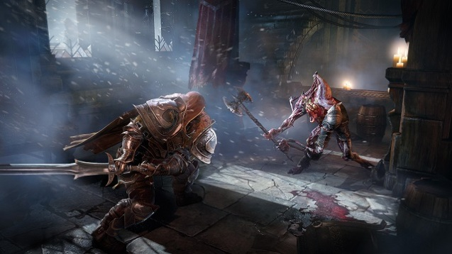 Lords of the Fallen (5)