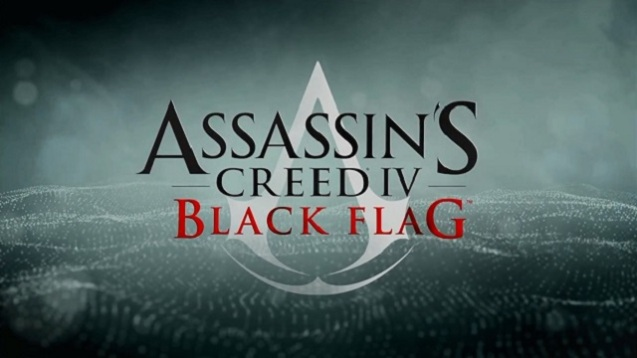 Assassin's Creed IV - Black Flag (1)