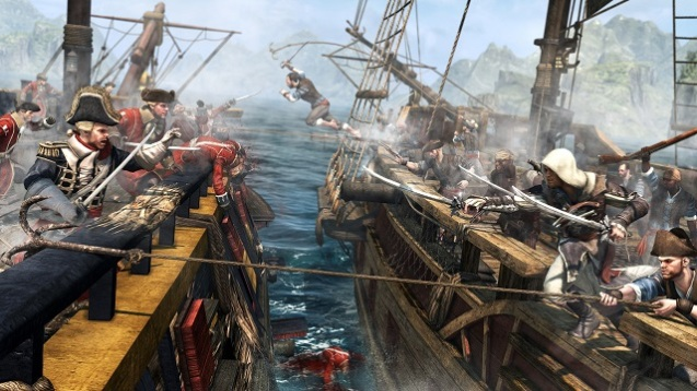 Assassin's Creed IV - Black Flag (3)