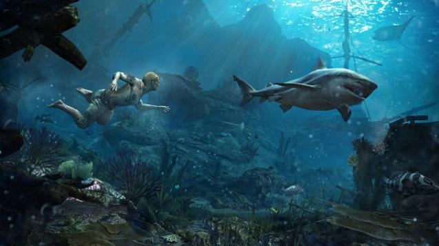 Assassin's Creed IV - Black Flag (5)