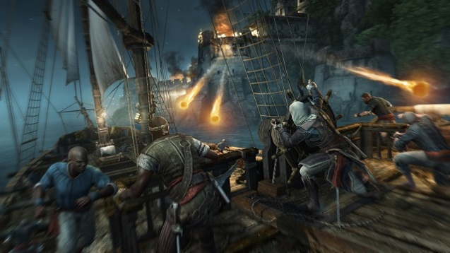 Assassin's Creed IV - Black Flag (6)