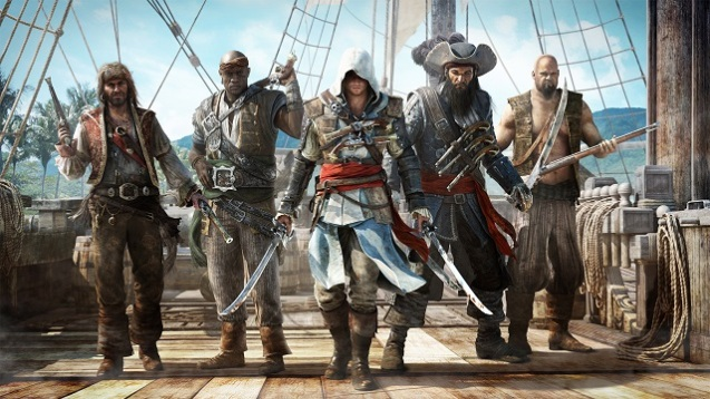 Assassin's Creed IV - Black Flag (7)