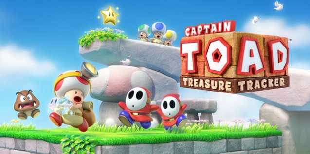 Captain Toad - Treasure Tracker (1)