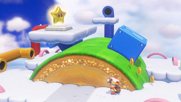 Captain Toad - Treasure Tracker (2)