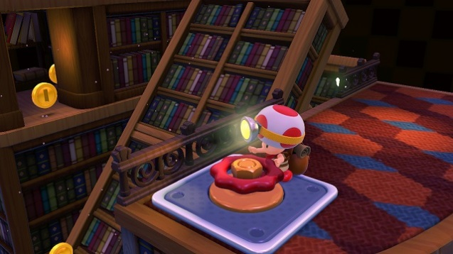 Captain Toad - Treasure Tracker (3)