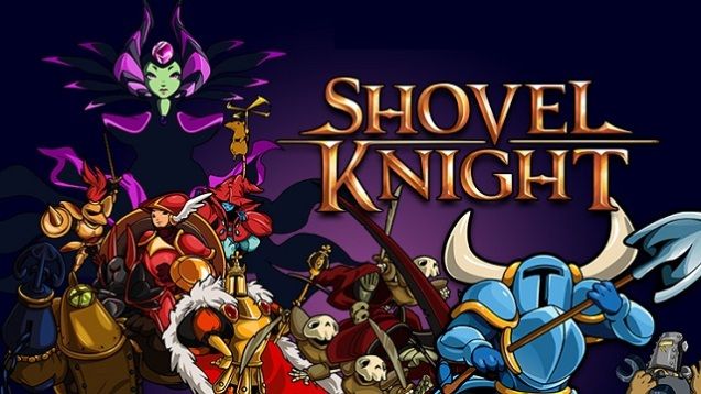 Shovel Knight (1)