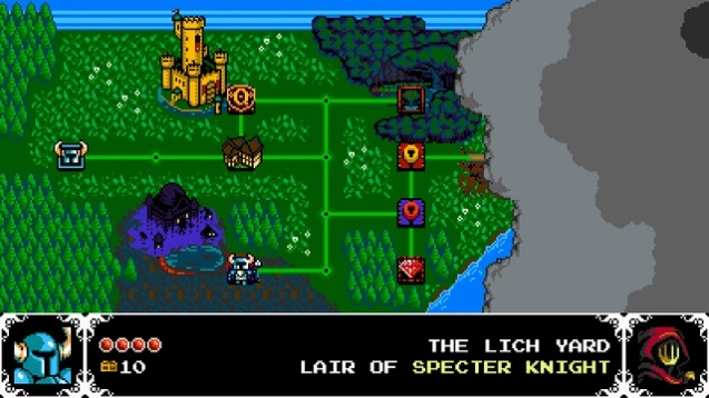Shovel Knight (2)