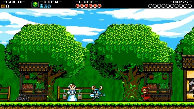 Shovel Knight (3)
