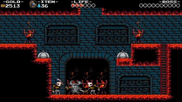 Shovel Knight (4)