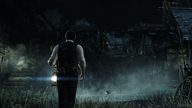 The Evil Within (4)