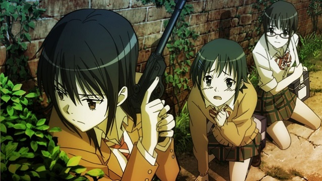 Coppelion - Vol. 1 (3)