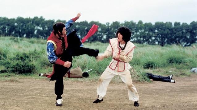 Karate Bomber (1)
