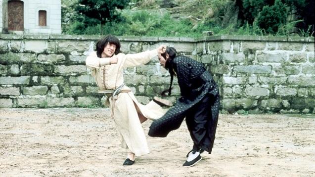 Karate Bomber (2)
