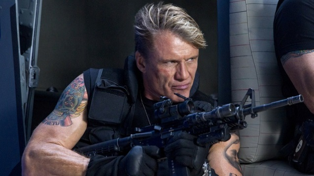 The Expendables 3 - A Man's Job (2)