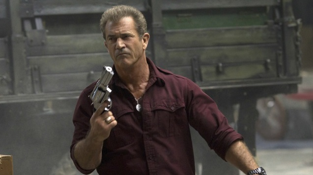 The Expendables 3 - A Man's Job (3)