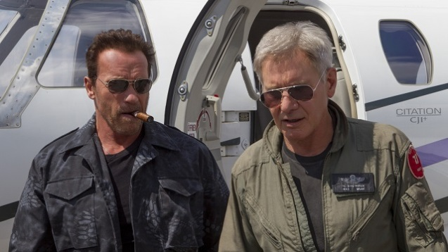 The Expendables 3 - A Man's Job (4)