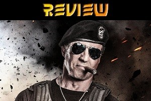 The Expendables 3 - A Man's Job (Vorschaubild)