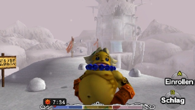 The Legend of Zelda - Majora's Mask 3D (4)
