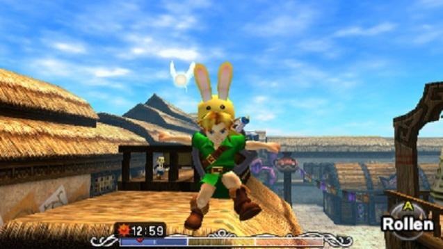 The Legend of Zelda - Majora's Mask 3D (6)