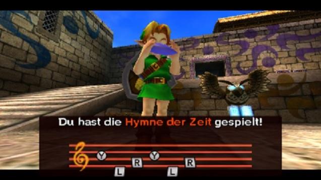The Legend of Zelda - Majora's Mask 3D (7)