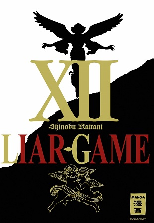 Liar Game (Band 12)