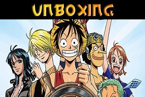 One Piece Box 8 + Film 7 Unboxing (Vorschaubild)