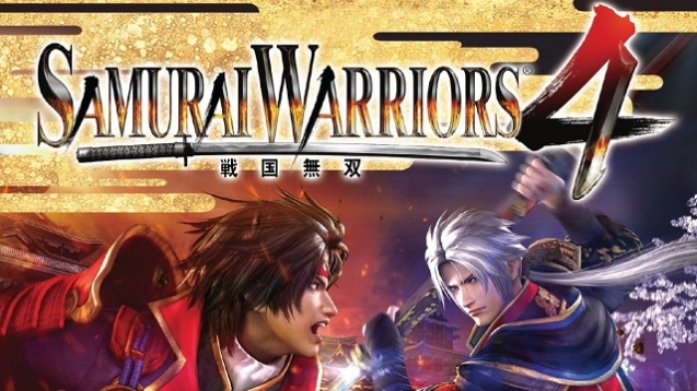 Samurai Warriors 4 (1)