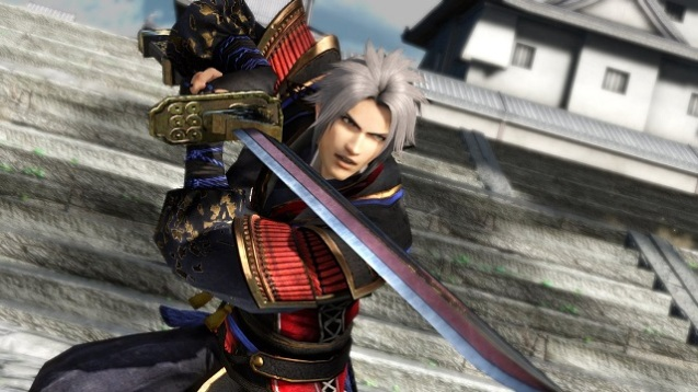 Samurai Warriors 4 (2)