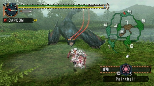 Faszination Monster Hunter (2)