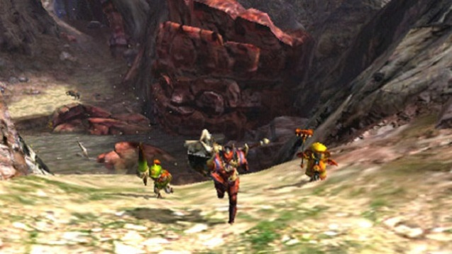 Faszination Monster Hunter (4)