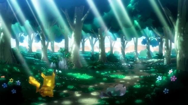 Pokémon im Wandel der Zeit (4)