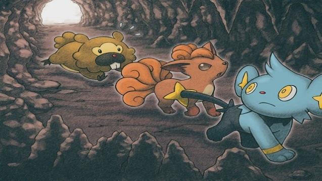 Pokémon im Wandel der Zeit (5)