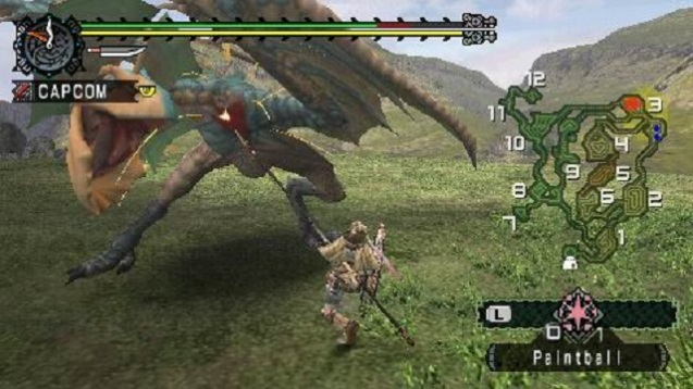 Faszination Monster Hunter (6)