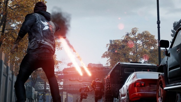 Infamous - Second Son (4)