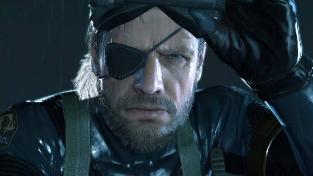 Metal Gear Solid V - Ground Zeroes (2)