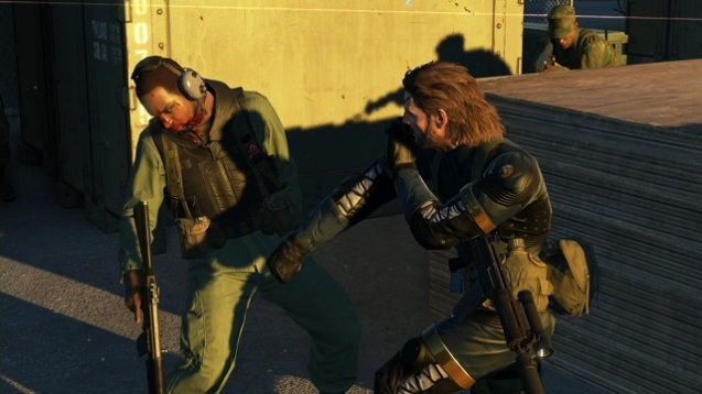Metal Gear Solid V - Ground Zeroes (3)
