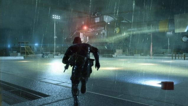 Metal Gear Solid V - Ground Zeroes (4)