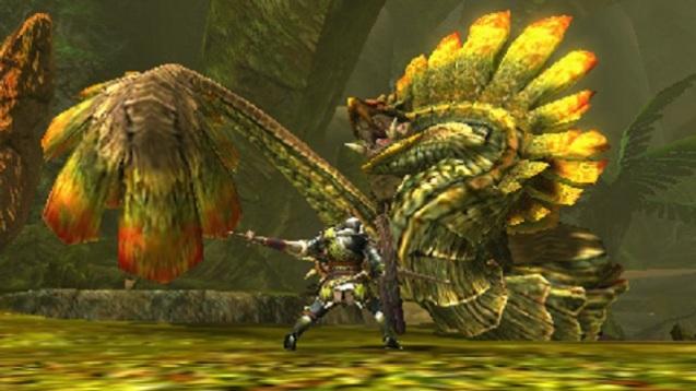 Monster Huner 4 Ultimate (6)