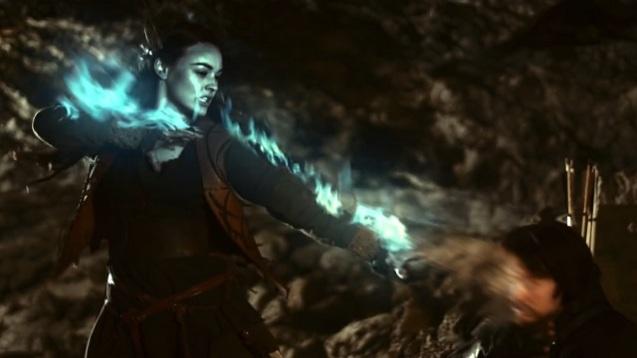 Mythica - Weg der Gefährten (4)