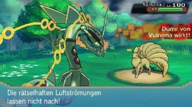 Pokémon Omega Rubin Alpha Sapphire (4)