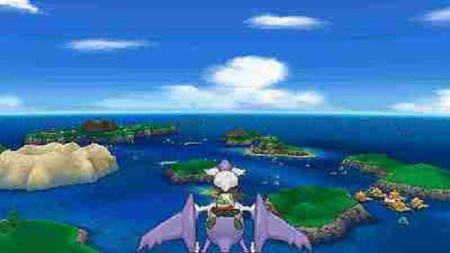 Pokémon Omega Rubin Alpha Sapphire (5)