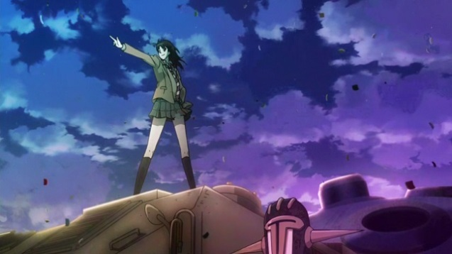 Coppelion - Vol. 3 (2)